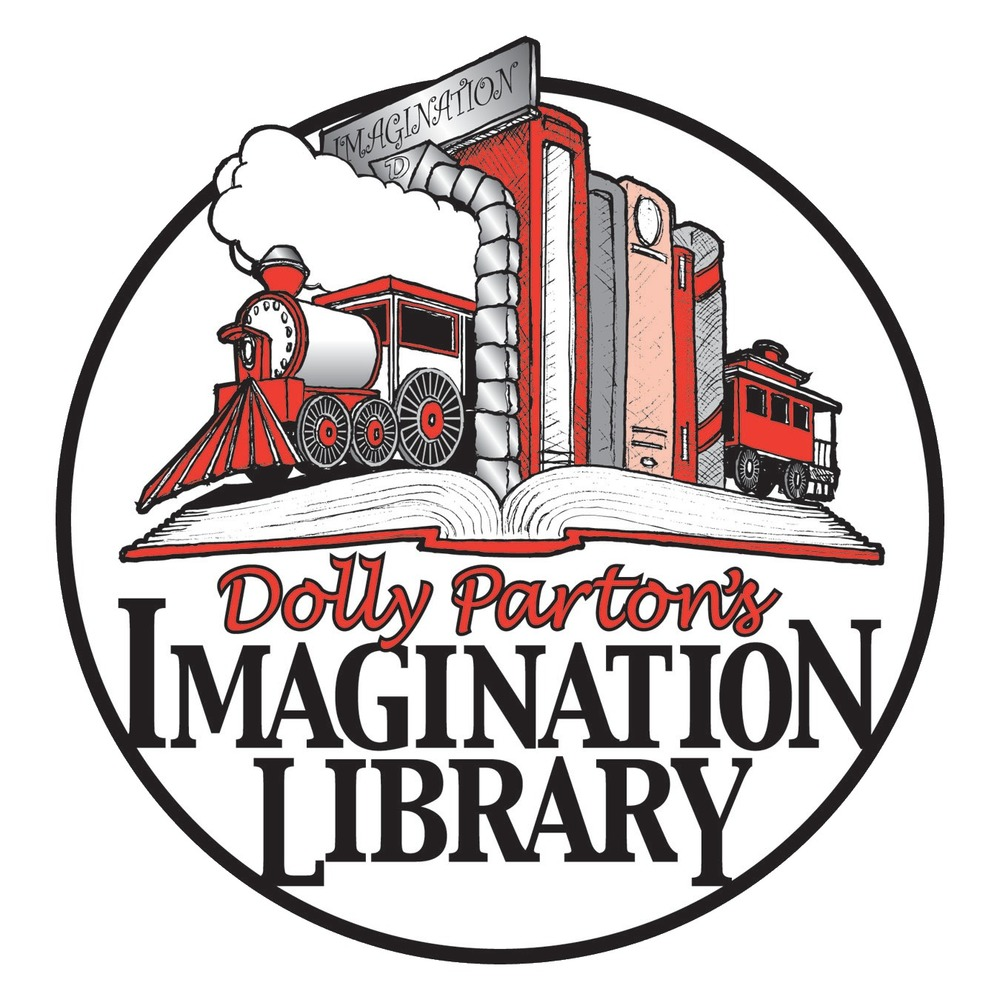 Sign-up to join the Dolly Parton Imagination Library