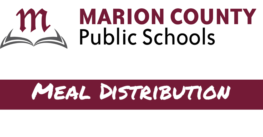 Meal distribution for Distance-Learners set for March 24