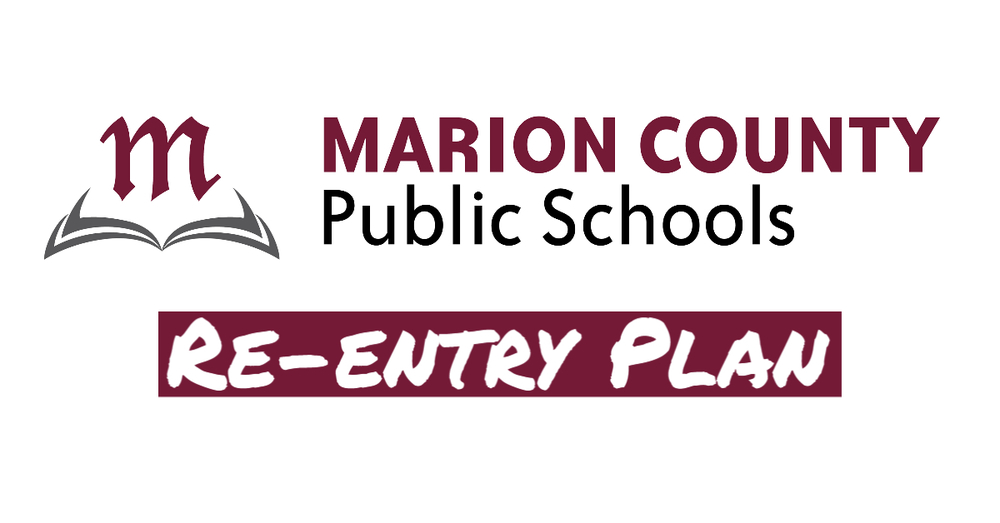 MCPS Re-entry plan for 2020-2021