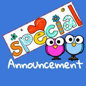 special announcement owls