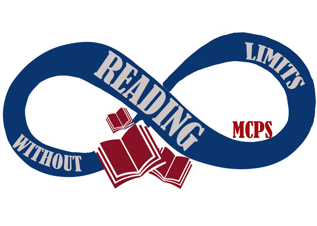 reading celebration logo