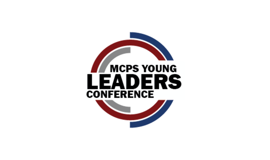 MCPS Young Leaders Conference logo