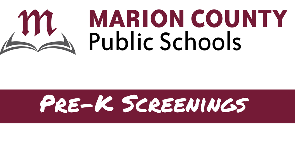 preK screenings